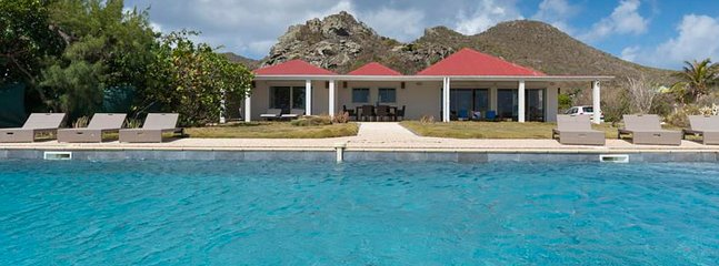 Villa Caribbean Breeze 1 Bedroom SPECIAL OFFER - Anse Des Cayes vacation rentals