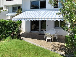 Idyllic apartment in Biarritz with 2 bedrooms, garden and terrace – 150m from the beach! - Biarritz vacation rentals