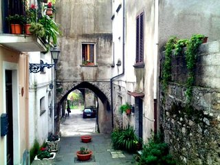 Four Old Town Apartments Policastro Bussentino - Policastro Bussentino vacation rentals