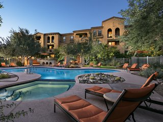 2 BD Condo near DC Ranch and WestWorld - Scottsdale vacation rentals