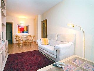 Sants-Montjuic Rei Marti #3936.1 - Barcelona vacation rentals