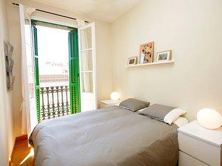 Sants-Montjuic: Placa Espanya #3939.1 - Barcelona vacation rentals