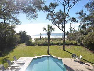 Oceanfront, Sea Pines, 22 Black Skimmer Ln. - Hilton Head vacation rentals