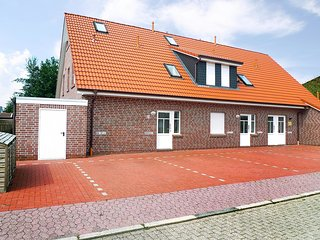 Comfortable 1 bedroom Apartment in Norddeich - Norddeich vacation rentals
