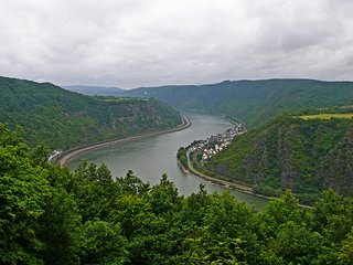 Nice Condo with Internet Access and Television - Sankt Goar vacation rentals
