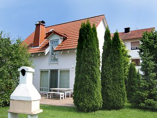 2 bedroom House with Television in Nentershausen - Nentershausen vacation rentals