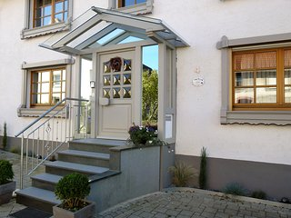 Bright Condo with Television and Microwave - Donaueschingen vacation rentals