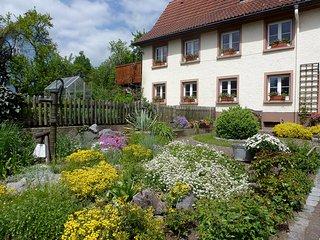 Romantic 1 bedroom Hufingen Condo with Internet Access - Hufingen vacation rentals