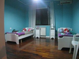 Cozy Room with Pleasant Lake View - Tirana vacation rentals