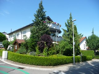 Nice Condo with Internet Access and Television - Litzelstetten vacation rentals
