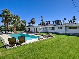 Sunset Lounge - Palm Springs vacation rentals