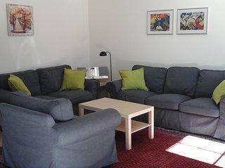 3 bedroom Apartment with Washing Machine in Lauterbrunnen - Lauterbrunnen vacation rentals