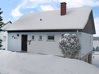 Bright 3 bedroom Dittishausen House with Internet Access - Dittishausen vacation rentals