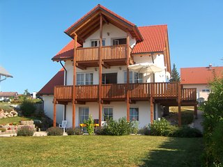 Gorgeous House in Dittishausen with Television, sleeps 8 - Dittishausen vacation rentals