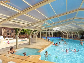 Chalet La Noyeraie Gîte 7 pers. 3 chambre Dordogne Sarlat - Bezenac vacation rentals