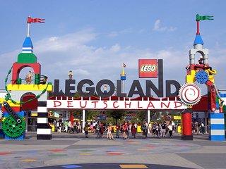 LEGOLAND (4-Personen-Themenzimmer) #4572.24 - Gunzburg vacation rentals