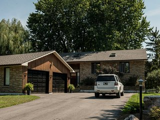 lakeside cottage by lake Simcoe - Brechin vacation rentals