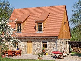 2 bedroom House with Internet Access in Wurzen - Wurzen vacation rentals