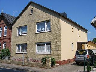 Ferienwohnung Kapt´n Ahab #4783.1 - Otterndorf vacation rentals