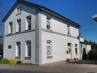 Ferienhaus Am Medembogen #4784.2 - Otterndorf vacation rentals