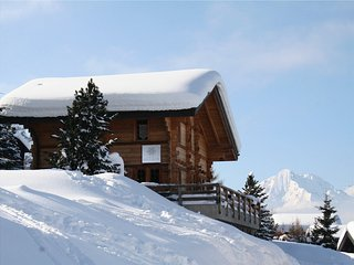 Chalet Les Cleves, luxury ski-in/ski-out rental - Haute-Nendaz vacation rentals