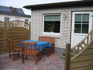 Romantic 1 bedroom Cuxhaven House with Shared Outdoor Pool - Cuxhaven vacation rentals