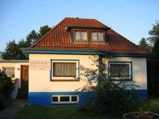 Comfortable 4 bedroom House in Cuxhaven with Internet Access - Cuxhaven vacation rentals