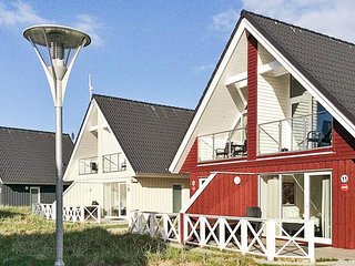 Cozy 2 bedroom House in Wendtorf with Television - Wendtorf vacation rentals
