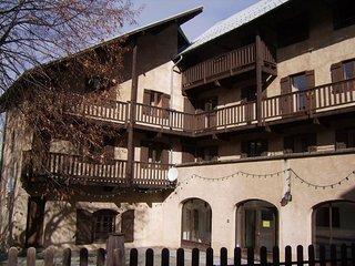 Grand gite Accueil de Groupes et individuels - Guillestre vacation rentals