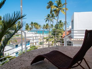 Luxury Apartment with pool, 2 floor Ocean View, Amali Real Estate - Bavaro vacation rentals