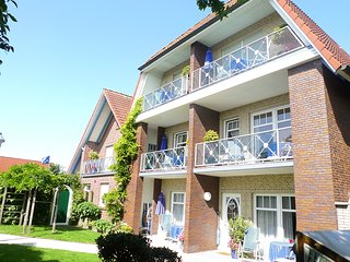 Nice Apartment with Television and Microwave - Norddeich vacation rentals