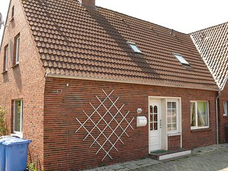 Romantic 1 bedroom Apartment in Norddeich - Norddeich vacation rentals