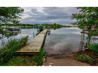 Amazing Lakefront home on Fish Lake in Maple Grove - Maple Grove vacation rentals