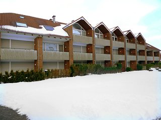 Bright 1 bedroom Vacation Rental in Norddeich - Norddeich vacation rentals