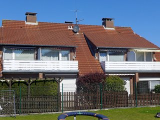 Cozy Norddeich vacation Apartment with Internet Access - Norddeich vacation rentals