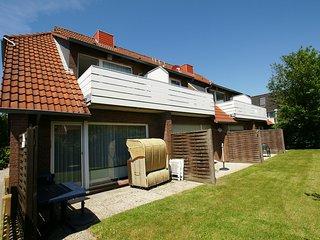 Krebs #5247.2 - Norddeich vacation rentals