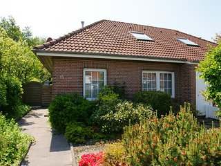 3 bedroom House with Television in Norddeich - Norddeich vacation rentals