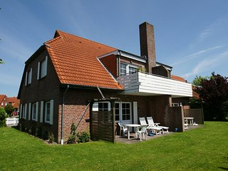 Adorable Norddeich Apartment rental with Television - Norddeich vacation rentals