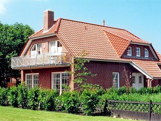 Beautiful 1 bedroom Apartment in Norddeich - Norddeich vacation rentals