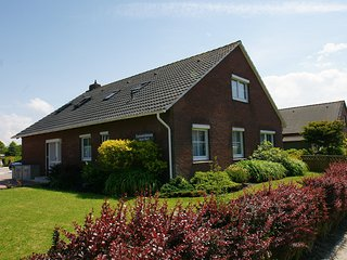 Beautiful 1 bedroom Vacation Rental in Norddeich - Norddeich vacation rentals