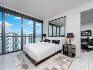 2/2.5 Private Residence at W South Beach 1161 - Miami Beach vacation rentals