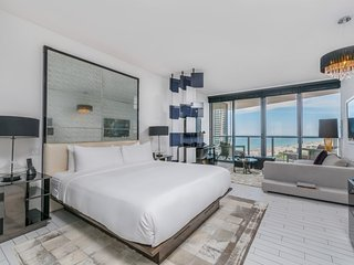 Studio Private Residence at W South Beach - 7051 - Miami Beach vacation rentals
