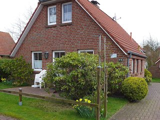 3 bedroom House with Television in Nessmersiel - Nessmersiel vacation rentals