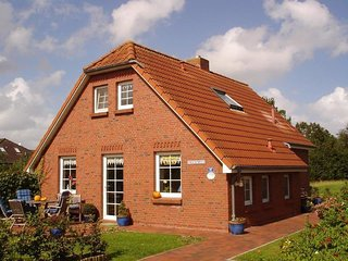 Comfortable House with Internet Access and Television - Nessmersiel vacation rentals