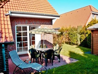 Comfortable 3 bedroom Nessmersiel House with Television - Nessmersiel vacation rentals