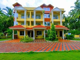 3 bedroom Villa with A/C in Dabolim - Dabolim vacation rentals