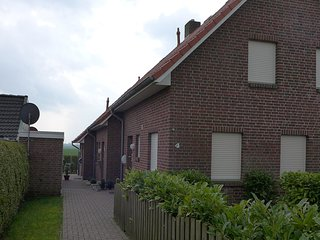 2 bedroom House with Television in Dornumersiel - Dornumersiel vacation rentals