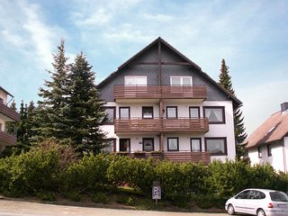 Beautiful 1 bedroom Apartment in Braunlage with Television - Braunlage vacation rentals