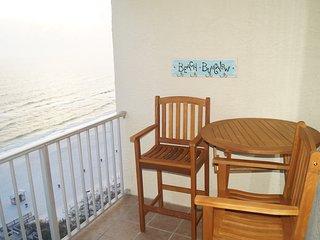 Remodeled Luxury Beachfront Condo - Panama City Beach vacation rentals