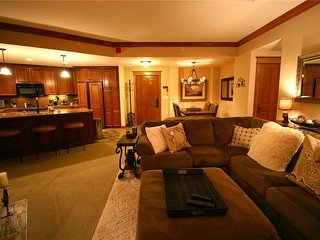 Perfect 2 bedroom Condo in Copper Mountain - Copper Mountain vacation rentals